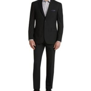 Jos A bank Signature Gold Collection Suit 40R